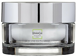 Parfums et Produits cosmétiques Gommage à l'extrait de neem et lime pour visage - Fontana Kontorini Oily Skin Face Scrub