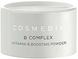 Parfums et Produits cosmétiques Poudre booster à la vitamine B pour visage - Cosmedix B Complex Skin Energizing Booster