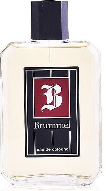 Antonio Puig Brummel - Eau de Cologne — Photo N1