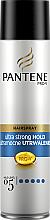 Parfums et Produits cosmétiques Laque tenue ultra forte - Pantene Pro-V Ultra Strong Hold Hair Spray