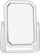 Parfums et Produits cosmétiques Miroir à poser double face, 19.5x14.5 cm - Titania