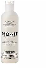 Parfums et Produits cosmétiques Masque anti-jaunissement pour cheveux - Noah Anti-Yellow Hair Mask
