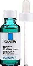 Parfums et Produits cosmétiques Sérum à l'acide salicylique pour visage, effet peeling - La Roche-Posay Effaclar Serum