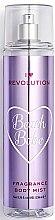 """Parfums et Produits cosmétiques Brume parfumée pour le corps """"Beach Babe"""" - Makeup Revolution Body Mist Beach Babe"""