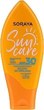 Parfums et Produits cosmétiques Baume solaire waterproof aux algues, SPF30 - Soraya Sun Care