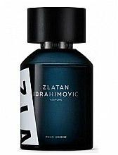 Parfums et Produits cosmétiques Zlatan Ibrahimovic Zlatan Pour Homme - Eau de Toilette
