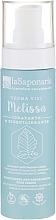 Parfums et Produits cosmétiques Crème équilibrante à l'eau de mélisse pour visage - La Saponaria Melissa Moisturising Face Cream