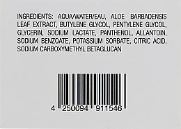 Lotion tonique au jus d'aloe vera - Klapp Beta Glucan Tonic — Photo N3