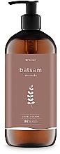 Parfums et Produits cosmétiques Baume corporel à l'extrait de licorice et trèfle doux - Fitomed Body Balm