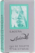 Parfums et Produits cosmétiques Salvador Dali Laguna - Eau de Toilette (mini)