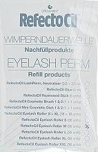 Parfums et Produits cosmétiques Autocollants pour faux-cils (M) - RefectoCil Eyelash Perm