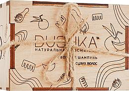 Parfums et Produits cosmétiques Shampooing solide à l'huile de lavande - Dushka