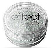 Parfums et Produits cosmétiques Poudre paillette pour nail art - Ronney Professional Holo Effect Nail Art Powder