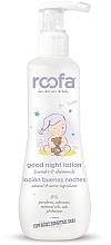 Parfums et Produits cosmétiques Lotion de nuit à l'extrait de lavande et de camomille pour corps - Roofa Good Night Lotion