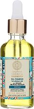 Parfums et Produits cosmétiques Complexe d'huiles d'argousier pour cheveux - Natura Siberica