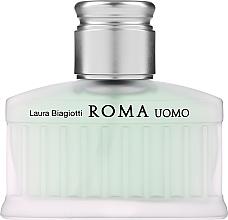 Parfums et Produits cosmétiques Laura Biagiotti Roma Uomo Cedro - Eau de Toilette