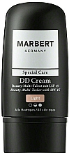 Parfums et Produits cosmétiques DD crème multi-usages pour visage SPF 15 - Marbert Special Care DD Cream Beauty-Multi-Talent