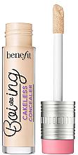 Parfums et Produits cosmétiques Correcteur liquide pour visage - Benefit Cosmetics Boi-ing Cakeless Concealer
