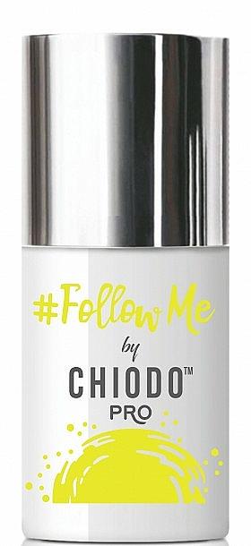 Vernis semi-permanent - Chiodo Pro Follow Me