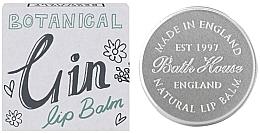 Parfums et Produits cosmétiques Baume à lèvres, Baies sauvages - Bath House Botanical Gin Wild Berry Lip Balm