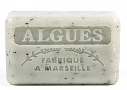 Parfums et Produits cosmétiques Savon de Marseille Algues - Foufour