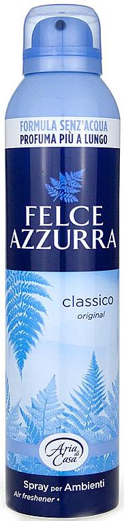 Spray d'ambiance - Felce Azzurra Classic Talc Spray