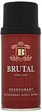 Parfums et Produits cosmétiques La Rive Brutal Classic - Déodorant spray parfumé