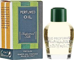 Parfums et Produits cosmétiques Huile parfumée - Frais Monde Imperial Silk Perfume Oil