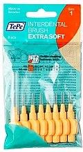 Parfums et Produits cosmétiques Brossettes interdentaires - TePe Interdental Brush Extra Soft 0.45mm