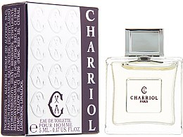 Parfums et Produits cosmétiques Charriol Eau de Toilette Pour Homme - Eau de Toilette (mini)