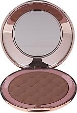 Parfums et Produits cosmétiques Bronzant visage - Affect Cosmetics Pro Make Up Academy Bronzer Prasowany Glamour
