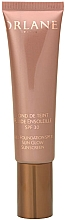 Parfums et Produits cosmétiques Fond de teint fluide - Orlane Fluid Foundation SPF 30 Sun Glow Sunscreen