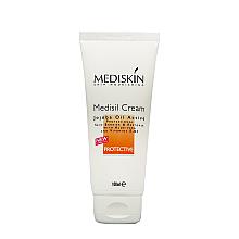 Parfums et Produits cosmétiques Crème à l'huile de jojoba pour corps - Mediskin Medisil Jojoba Oil Active Cream
