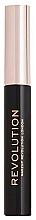 Parfums et Produits cosmétiques Eyeliner - Makeup Revolution Super Flick Eyeliner