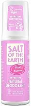 Parfums et Produits cosmétiques Déodorant spray - Salt of the Earth Peony Blossom Spray