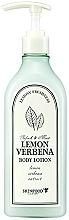 Parfums et Produits cosmétiques Lotion aux extraits de citron et verveine pour corps - Skinfood Lemon Verbena Body Lotion