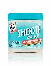 Parfums et Produits cosmétiques Gommage au beurre de karité et sel de la mer Morte pour corps - Dirty Works Smooth On Up Buttery Salt Scrub