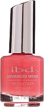 Parfums et Produits cosmétiques Vernis laque - IBD Advanced Wear Nail Polish