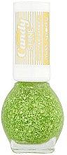 Parfums et Produits cosmétiques Vernis à ongles - Miss Sporty Candy Shine Glitter Effect