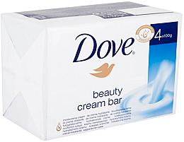 Parfums et Produits cosmétiques Savon crémeux pour visage - Dove