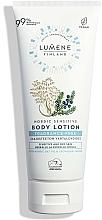 Parfums et Produits cosmétiques Lotion à l'huile d'avoine nordique pour corps - Lumene Nordic Sensitive Body Lotion