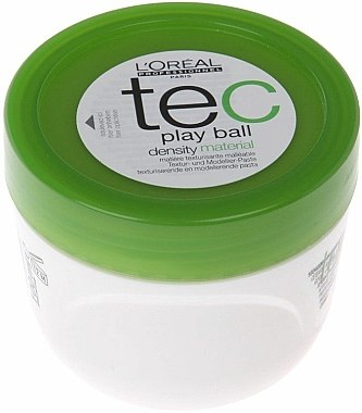 Matière texturisante malléable - L'Oreal Professionnel Play Ball Density Material — Photo N1