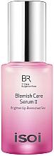 Parfums et Produits cosmétiques Sérum pour visage - Isoi Bulgarian Rose Blemish Care Serum II