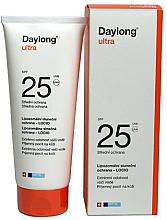 Parfums et Produits cosmétiques Lait solaire aux liposomal pour visage et corps - Daylong Ultra Milk SPF 25