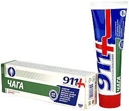 Parfums et Produits cosmétiques Gel-baume à l'extrait de chaga pour corps - 911
