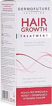 Parfums et Produits cosmétiques Traitement anit-chute - DermoFuture Hair Growth Peeling Treatment