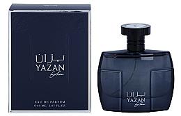 Parfums et Produits cosmétiques Rasasi Yazan - Eau de Parfum