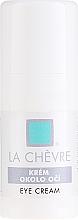Parfums et Produits cosmétiques Crème anti-rides contour des yeux - La Chevre Epiderme Eye Contour Cream
