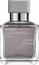 Parfums et Produits cosmétiques Maison Francis Kurkdjian Masculin Pluriel - Eau de Toilette