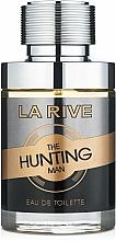 Parfums et Produits cosmétiques Eau de Toilette - La Rive The Hunting Man